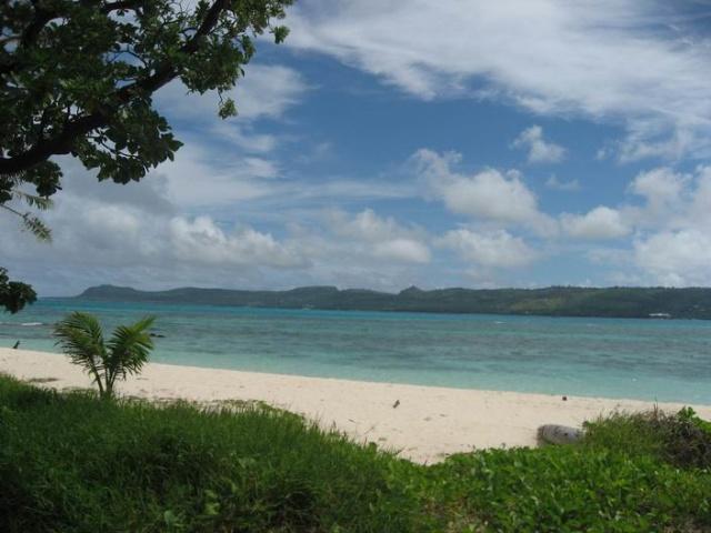 联合国将北马里亚纳群岛,密克罗尼西亚群岛,帕劳岛和马绍尔群岛一起划