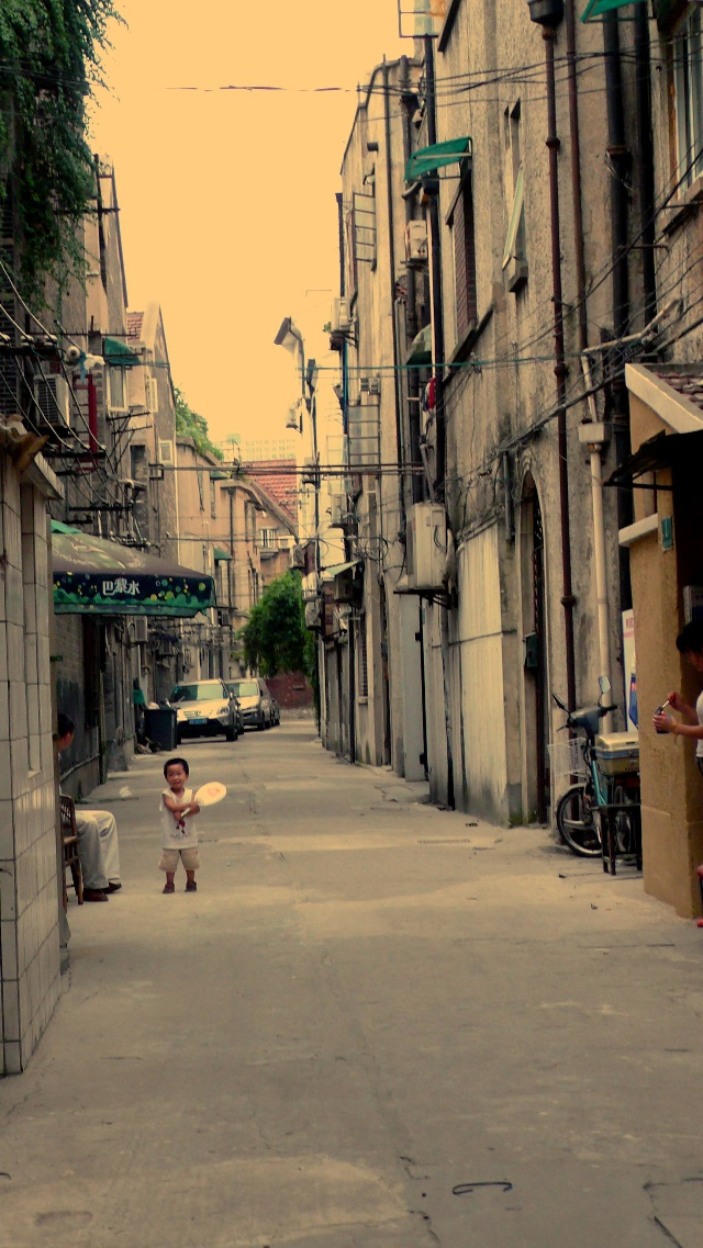 街拍背景高清素材