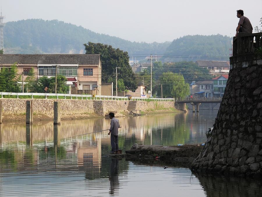 新鮮出爐鄞江風景之它山堰系列-龍游天下-搜狐博客