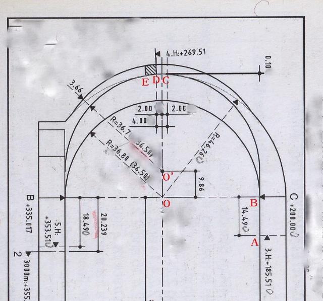 户型图 平面图 640