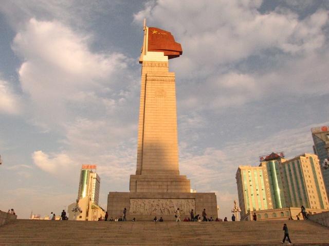 纪念碑 建筑 塔 640_480