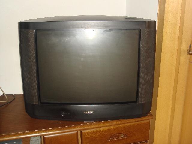我家的第二代电视机