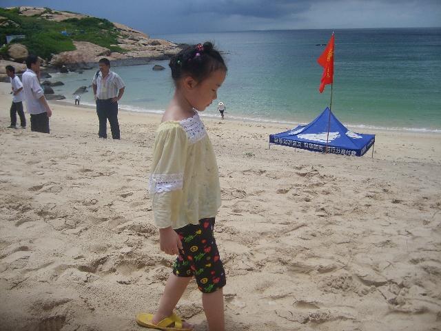 珠海庙湾岛旅游