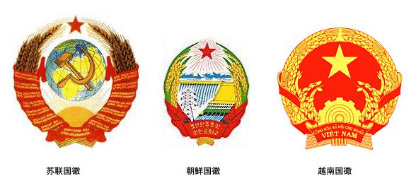 中华人民共和国国徽的内容