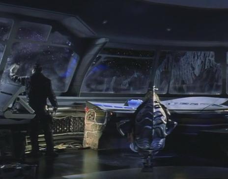 """科幻电影中的未来家具是什么样?电影""""迷失太空""""家具欣赏(原创)"""