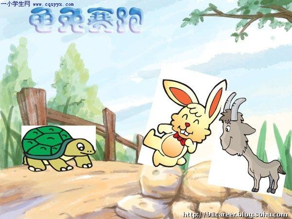 【修行】如果兔子拼命奔跑,乌龟怎么办?