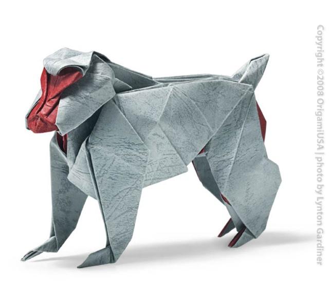 折纸——古老的艺术-玩意儿小屋-我的搜狐